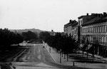 Kaiserplatz, Fotografie von 1889, Bildnummer: bbv_00075