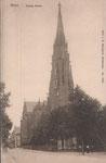 Kreuzkirche, Bildnummer: bbv_00564