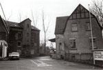 Alte Mühle, Fotografie um 1980, Bildnummer: bbv_01118