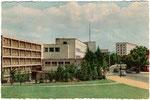 Bundeshaus um 1950, Bildnummer: bbv_00325