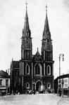 Stiftskirche, Bildnummer: bbv_00041