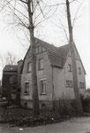 Dransdorf, alte Mühle, Fotografie um 1980, Bildnummer: bbv_01122