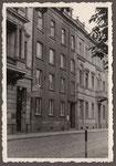 Quantiusstraße, Nr. 5, Fotografie von 1950, Bildnummer: bbv_01220