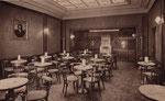 Café Schöpwinkel, Innenansicht, Bildnummer: bbv_00825