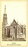 Kreuzkirche, Bildnummer: bbv_00566