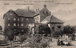 Julius Langebach-Stift. um 1915, Bildnummer: bbv_01252
