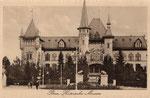 """""""Historisches Museum"""", um 1910, Bildnummer: bbv_01255"""