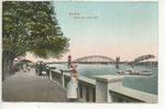 Alter Zoll, Heliochromdruck um 1900, Bildnummer: bbv_00185