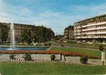 Konrad-Adenauer-Platz, Bildnummer: bbv_00323