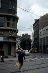 Sterntor vom Markt aus, Dia um 1965, Bildnummer: bbv_00693