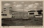 Pädagogische Akademie (später Bundeshaus) um 1930, Bildnummer: bbv_00258