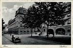 Altes Stadthaus am Bottlerplatz, Bildnummer: bbv_00255