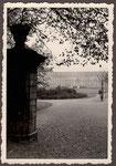 Hofgarten, Fotografie 1950, Bildnummer: bbv_01196