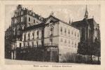 Collegium Albertinum um 1915, Bildnummer: bbv_00179
