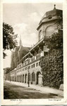 Königshof, Bildnummer: bbv_00571