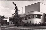 Bundeshaus um 1950, Bildnummer: bbv_00260