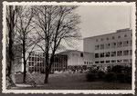 Bundeshaus, Fotografie 1950, Bildnummer: bbv_01192