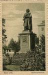 Beethovendenkmal, Bildnummer: bbv_00213