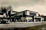 Stadtheater in Godesberg um 1950, Bildnummer: bbv_00847