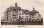 Karlschule um 1910, Bildnummer: bbv_00168