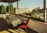 Bundeshaus um 1952, Bildnummer: bbv_00326