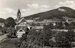 Ittenbach, Fotografie um 1950, Bildnummer: bbv_01027