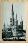 Münsterkirche, 1901, Bildnummer: bbv_00645