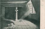 Beethovenbüste in seinem Geburtszimmer, Bildnummer: bbv_00224