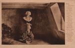 Beethovenbüste in seinem Geburtszimmer, Bildnummer: bbv_00232