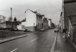 Dransdorf, Meßdorfer Straße, Fotografie um 1980, Bildnummer: bbv_01125