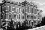 Beethoven-Gymnasium um 1910, Bildnummer: bbv_00033