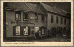Zur Lindenwirtin Aennchen, 1936, Bildnummer: bbv_01256
