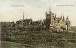 Kommende Ramersdorf, Heliochromdruck um 1905, Bildnummer: bbv_00912