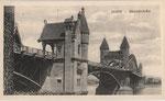 Alte Rheinbrücke, Bildnummer: bbv_01088