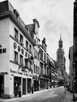 Bonngasse, Fotografie um 1960, Bildnummer: bbv_00853