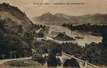 Rolandseck um 1905, Bildnummer: bbv_01002