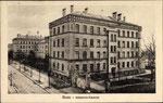 Ermekeilstraße um 1900, Bildnummer: bbv_00532