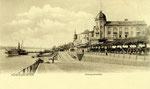 Königswinter, Fotografie von 1904, Bildnummer: bbv_01037