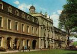 Ehem. kurfürstliches Schloss mit Koblenzer Tor, Bildnummer: bbv_00444