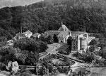Marienhospital auf dem Venusberg um 1950, Bildnummer: bbv_00126
