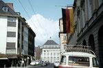 Altes Rathaus um 1965, Bildnummer: bbv_00687