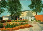 Neue Beethovenhalle, Bildnummer: bbv_00478