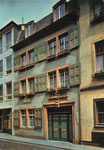 Beethovenhaus, Bildnummer: bbv_00313