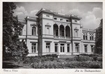 Villa Hammerschmidt um 1950, Bildnummer: bbv_01148