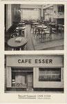 Cafe Esser in Kessenich, Bildnummer: bbv_00285