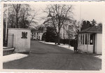 15. Dezember 1950, Bundespräsident Heuss bezieht seinen Amtssitz (Villa Hammerschmidt), Bildnummer: bbv_01174