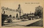 Ehem. kurfürstliches Schloss, Bildnummer: bbv_00871