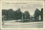 Baumschuler Wäldchen um 1905, Bildnummer: bbv_00210