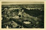 Der Nordflügel vor dem Neubau (um 1910), Bildnummer: bbv_00141