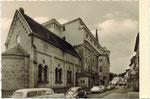 St. Markusstift Godesberg um 1965, Bildnummer: bbv_00299
